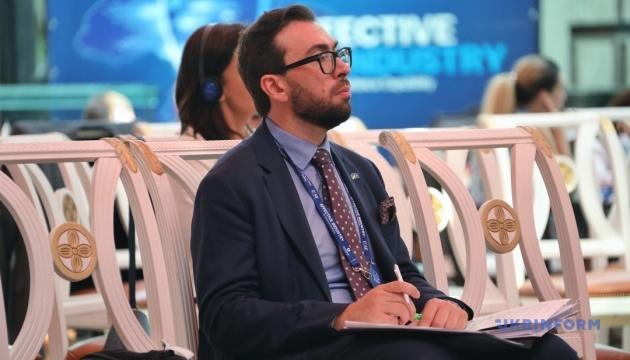 Реформа Укроборонпрома «подтолкнет» сотрудничество с инвесторами НАТО и ЕС - Винников