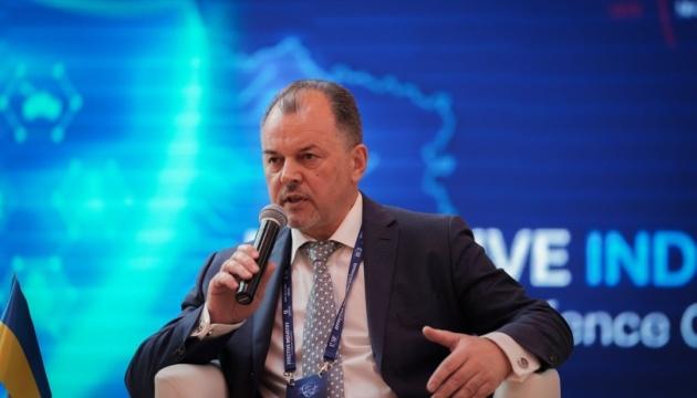Реформирование ОПК открывает путь к созданию хозяйственных обществ - руководитель КП «Искра»