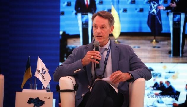 Представник НАТО розповів про перспективи реформи Укроборонпрому