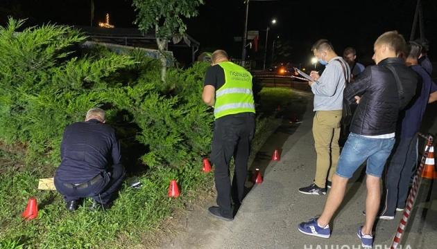На Львовщине задержали подозреваемого в двух убийствах