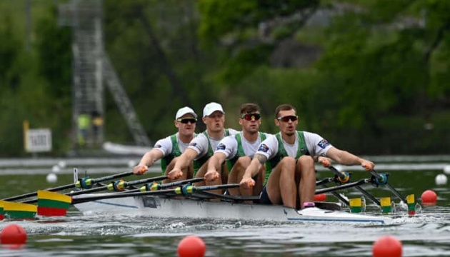Российских гребцов поймали на допинге, на Олимпиаде их заменит экипаж из Литвы