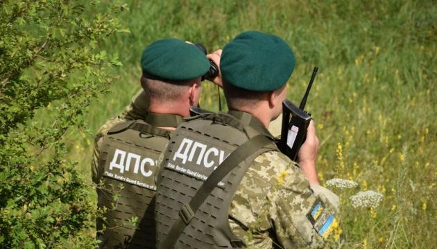 Зеленський наказав привести у відповідність кордони України