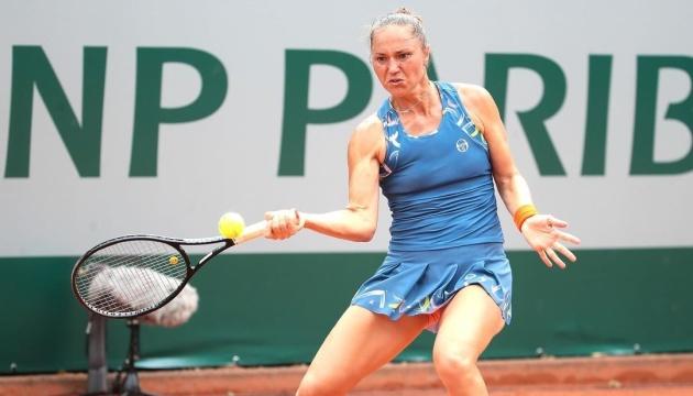 Бондаренко пробилася до основної сітки турніру WTA у Польщі