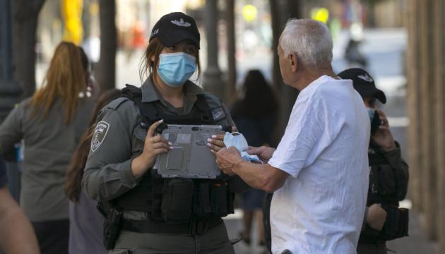 В Израиле вводят дополнительные COVID-ограничения