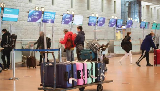 Ізраїль не відкриється для щеплених від COVID-19 іноземців з серпня