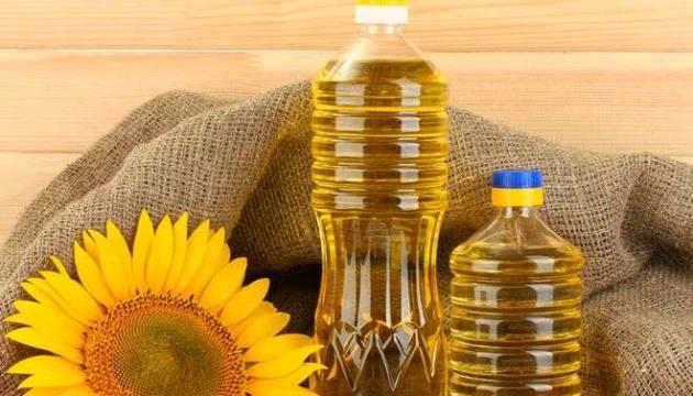 В МХП считают, что экспорт растительного масла - средство страхования от курсовых рисков