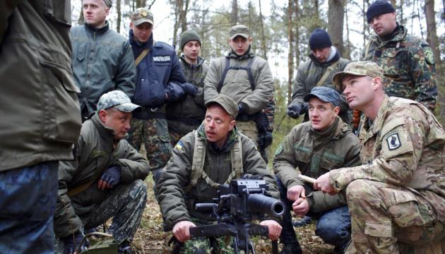 Наскільки актуальний Закон України «Про основи національного спротиву»?