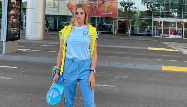 Українські тенісистки продемонстрували олімпійську форму