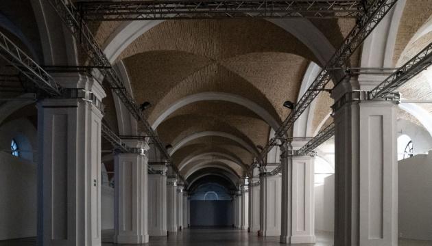 «Футуромарення»: Мистецький арсенал відкриває 15 жовтня новий проєкт