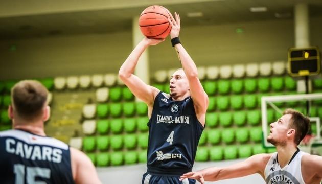 За «Одессу» будут играть два латвийских баскетболиста