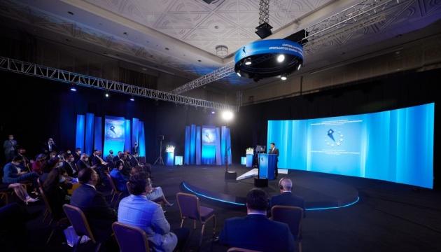 Батумский саммит: Евроинтеграция не имеет альтернативы для Украины, Грузии и Молдовы