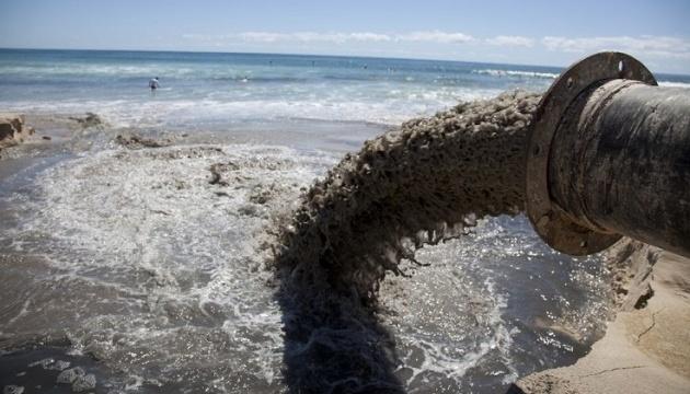В Україні розслідують 10 справ за фактами знищення окупантами екології Криму
