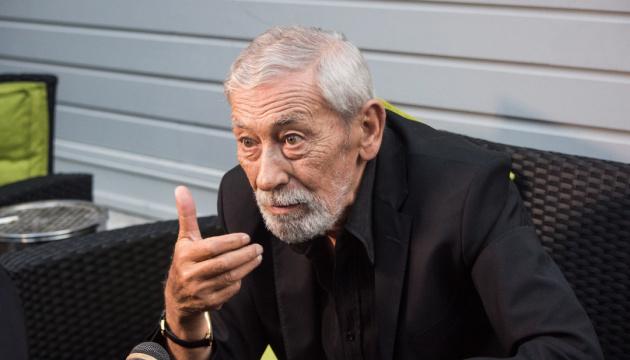 Зеленский поздравил Вахтанга Кикабидзе с днем рождения
