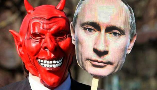 Не ведіться на «діалоги» з Путіним