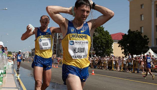 В олимпийской сборной Украины заменили дисквалифицированного легкоатлета