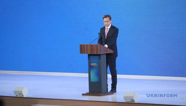 Любченко заявил о росте уровня официального трудоустройства