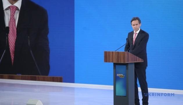Любченко: Теневой фонд оплаты труда в Украине - почти полтриллиона гривень в год