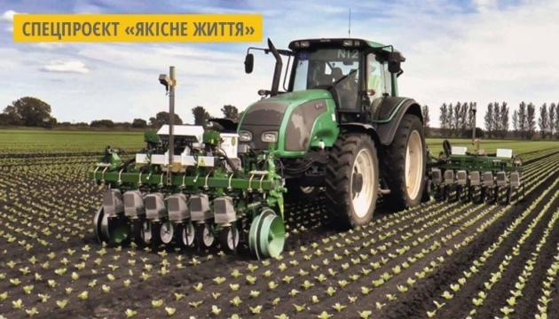 У Вінниці вперше відбудеться нова сільськогосподарська виставка