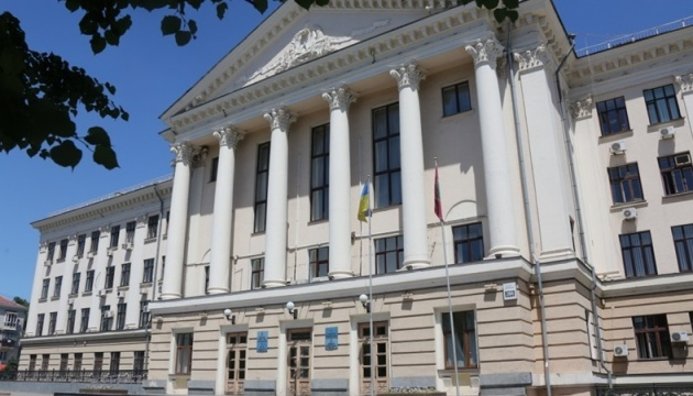 Депутати Запорізької міськради вчергове зірвали сесію