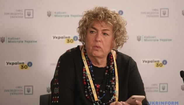 Більшість українців мігрують не через низьку зарплату – Лібанова