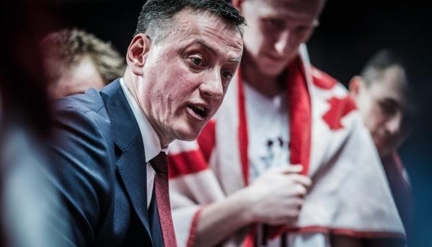 МБК «Миколаїв» тренуватиме латвієць Арніс Вецвагарс