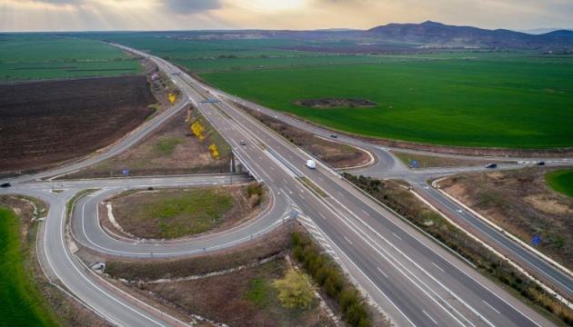 Болгария строит самый длинный на Балканах тоннель - почти 7 километров