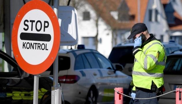 П'ять країн Євросоюзу можуть ввести нові COVID-обмеження на кордоні