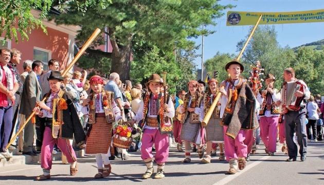 На День Яремче зберуть Гуцульський карнавал і вчитимуть грати на трембіті