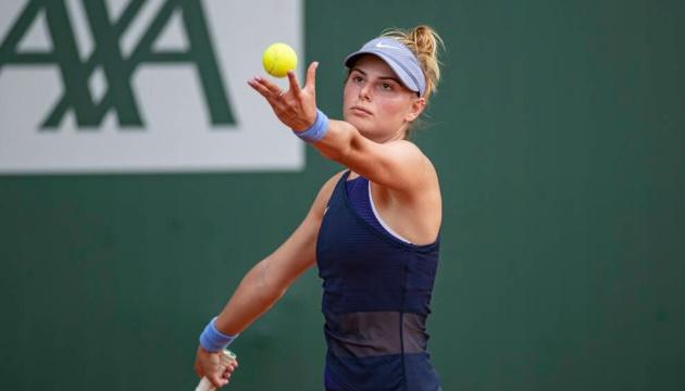 Завацька обіграла австралійку Кабреру на старті турніру WTA в Палермо