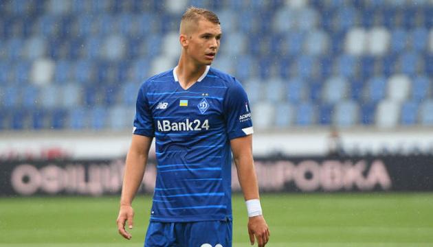 Луческу досрочно отправил со сборов в Киев шесть игроков «Динамо» - СМИ