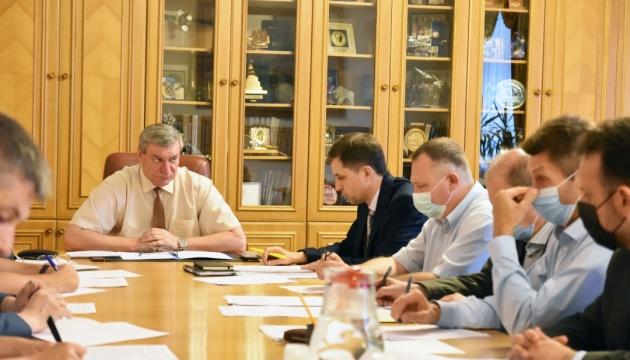 Уруский рассказал подробности подготовки к запуску украинского спутника