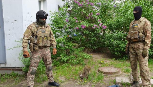 Збирав для ФСБ дані про ракети: жителю Сєвєродонецька присудили 8 років тюрми