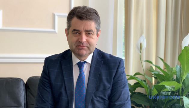 Ситуація в українській діаспорі Латвії складна – посол України в Чехії