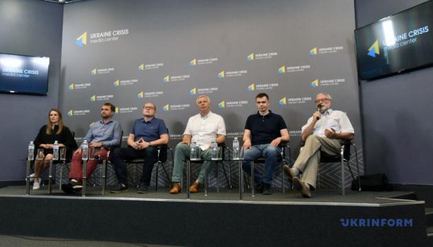 В Киеве планируют общественные слушания относительно украинского проекта мемориализации Бабьего Яра