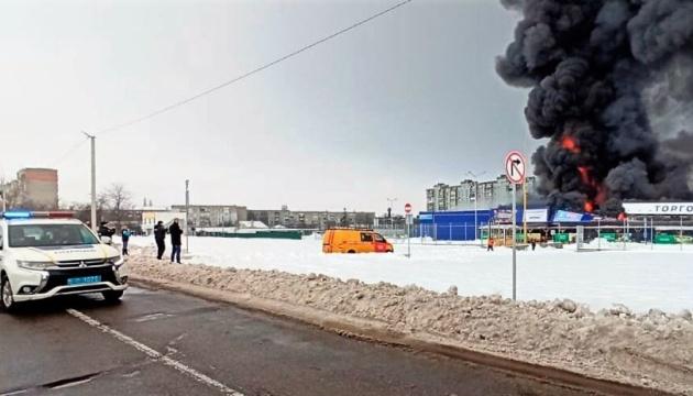 Обвиняемого в поджоге «Эпицентра» на Николаевщине хотят отправить в психбольницу