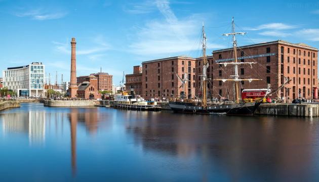 ЮНЕСКО исключила ливерпульский порт из списка объектов Всемирного наследия
