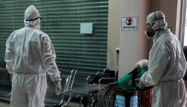 В Малайзии - наибольшее количество умерших от COVID-19 с начала пандемии
