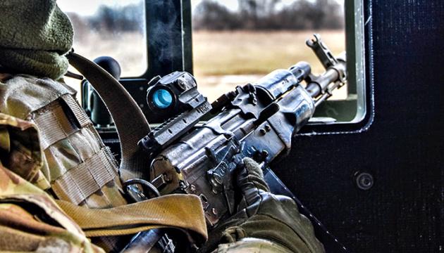 Tres violaciones del alto el fuego registradas en el este de Ucrania