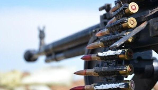 Оккупанты за прошедшие сутки четыре раза срывали «тишину» в зоне ООС