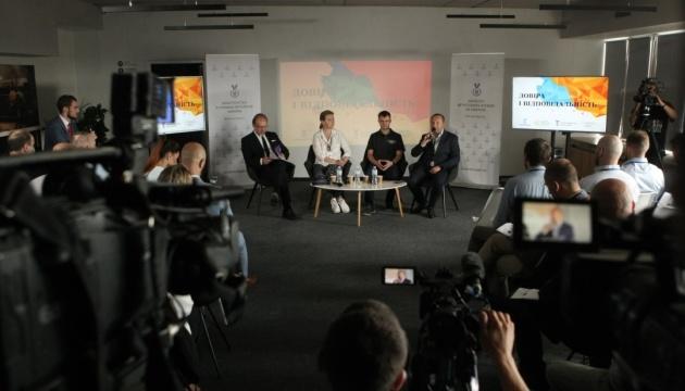 «Створено захисниками»: в Україні запускають ветеранський бренд для товарів та бізнесу