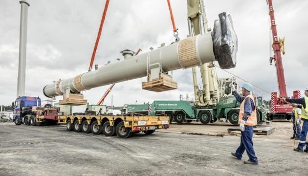 Nord Stream 2: «Змова» США й Німеччини та наслідки для України