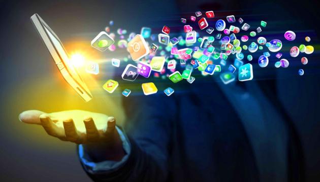В Украине рынок мобильного контента развивается не так быстро, как в Европе