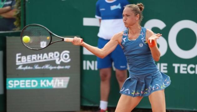 Екатерина Бондаренко сыграет в парном полуфинале турнире WTA в Гдыне