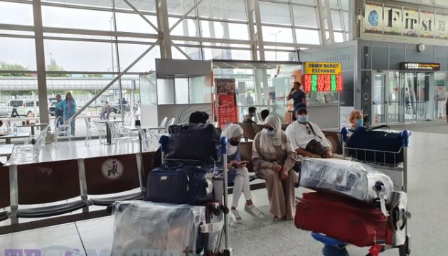 С начала года Украину посетили почти 14 тысяч туристов из Саудовской Аравии – Ткаченко
