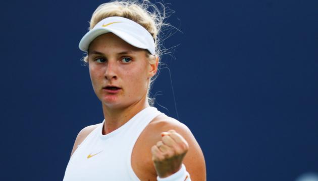 Теніс: у суботу Ястремська зіграє на Олімпіаді два матчі