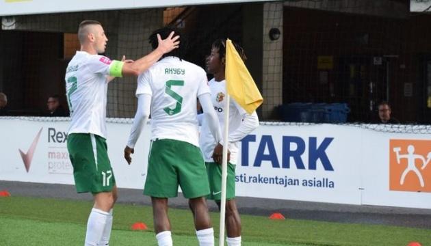«Ворскла» не втримала перемогу над фінським КуПС на старті Ліги конференцій УЄФА