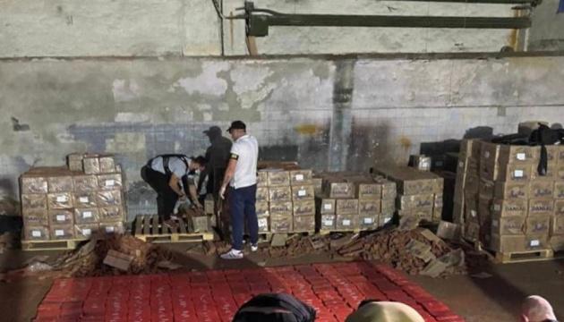Героина на миллиард: двух контрабандистов отправили под арест