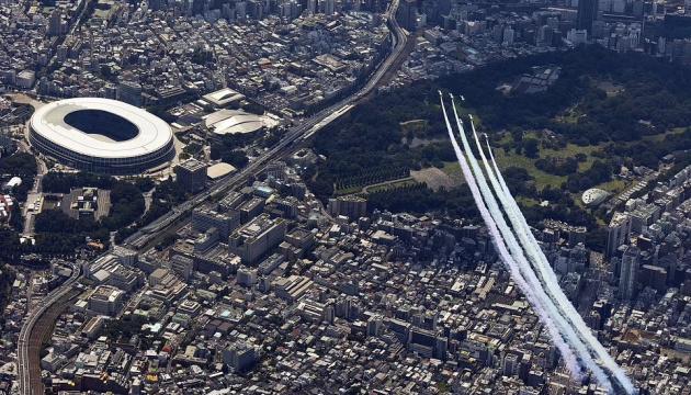 На Олімпіаді у Токіо виявили вже 123 випадки коронавірусу