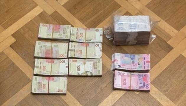 Хабар на мільйон: чиновнику Харківської облради та його адвокату оголосили підозри