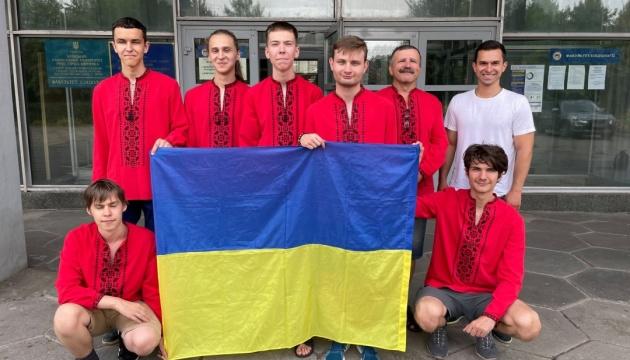Українські школярі посіли шосте місце на Міжнародній математичній олімпіаді